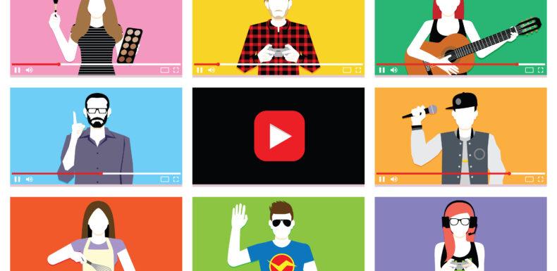 【広告効果抜群】インフルエンサーマーケティングの世界
